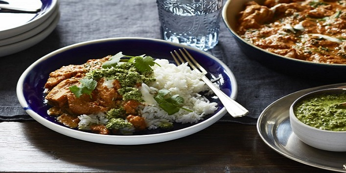 Chicken Korma1